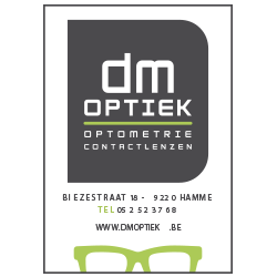 DM Optiek